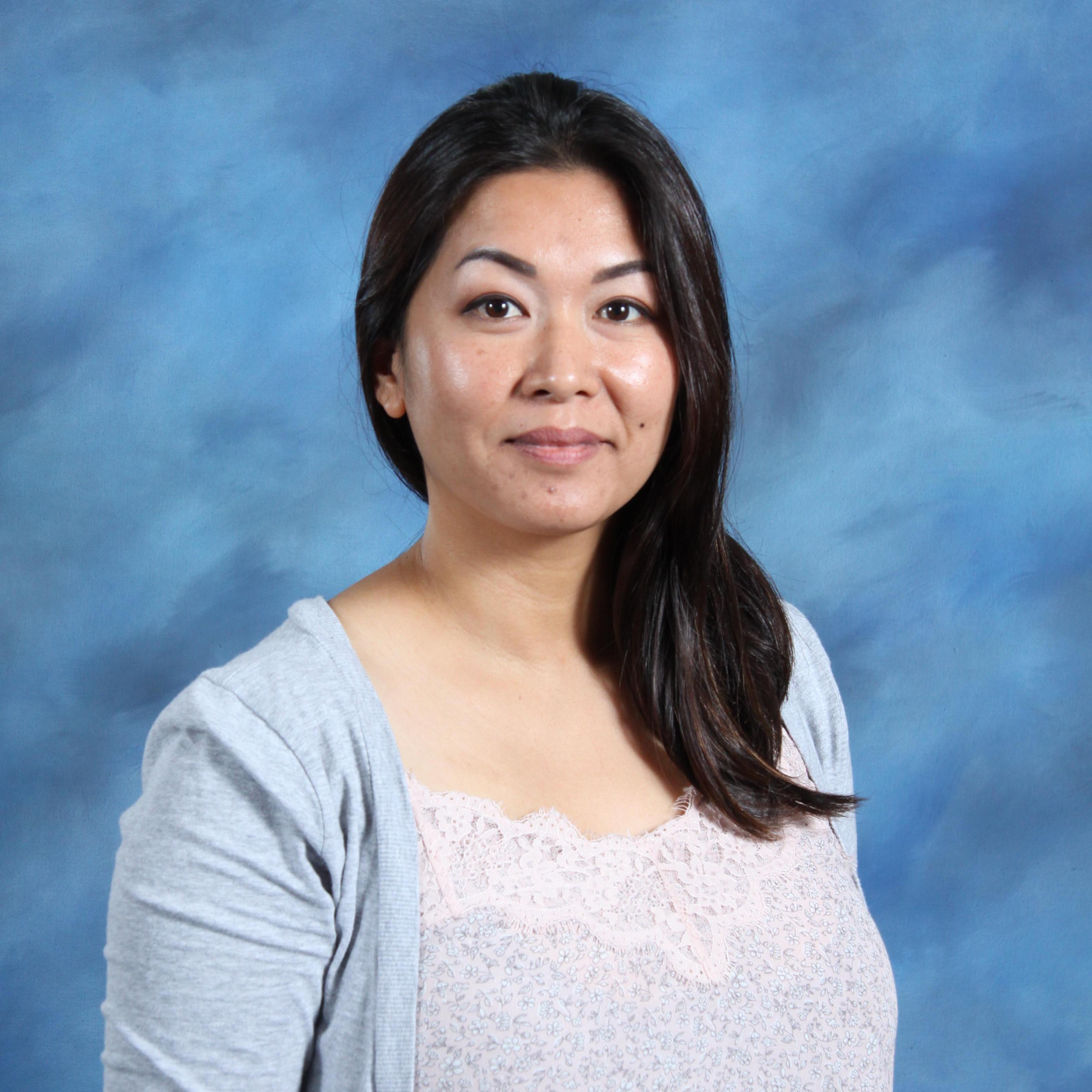 Mary Nguyen's Profile Photo