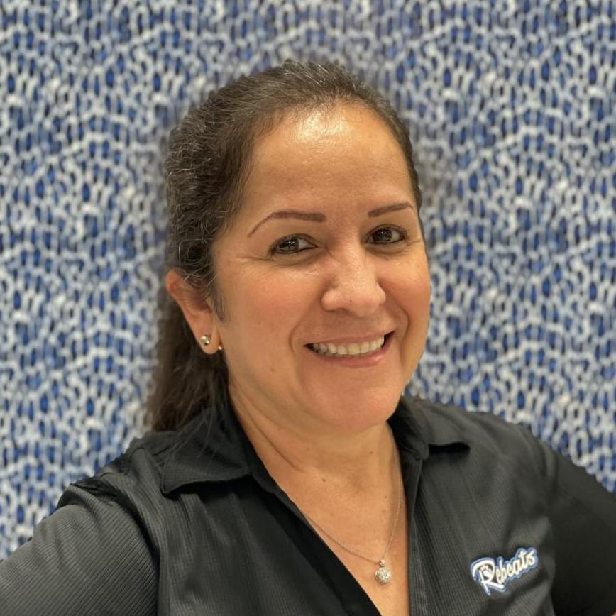 MARIA CASTILLO's Profile Photo