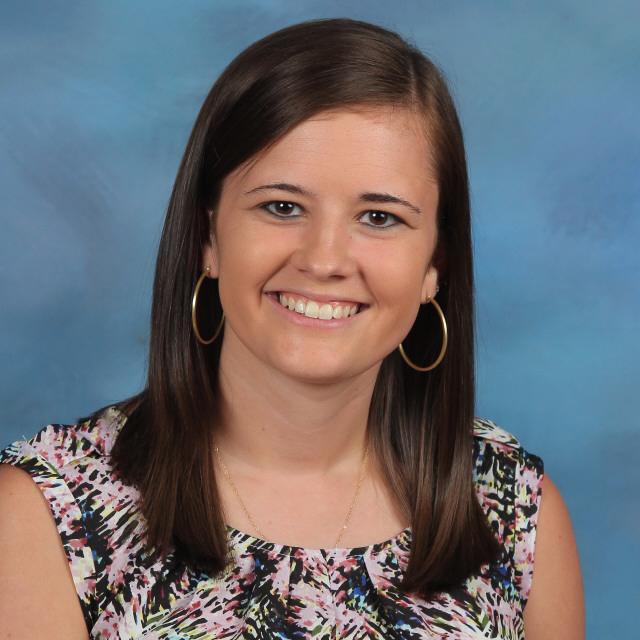 Haley Ward's Profile Photo