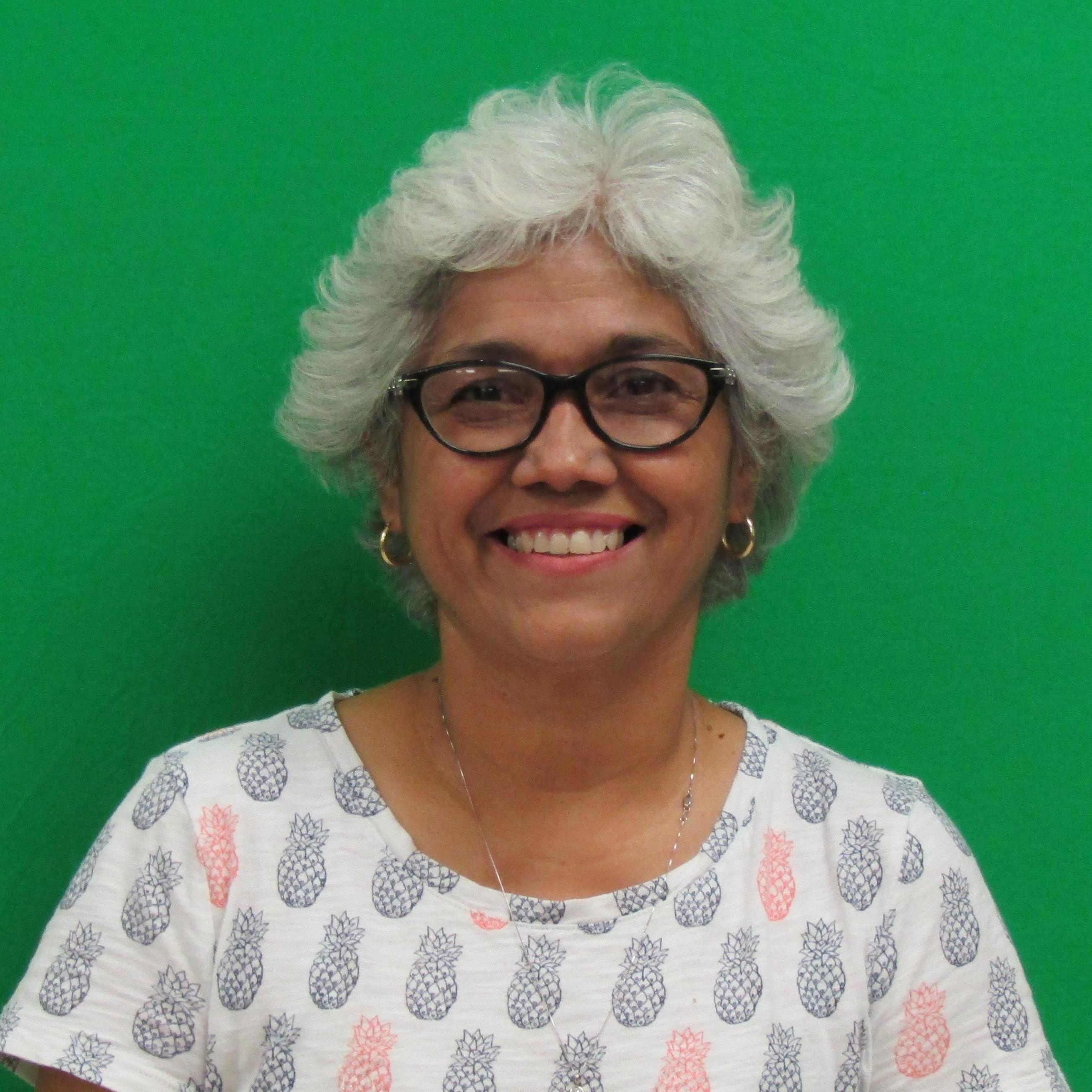 Irma Richie's Profile Photo