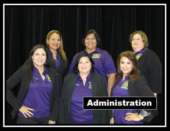 Administration picture