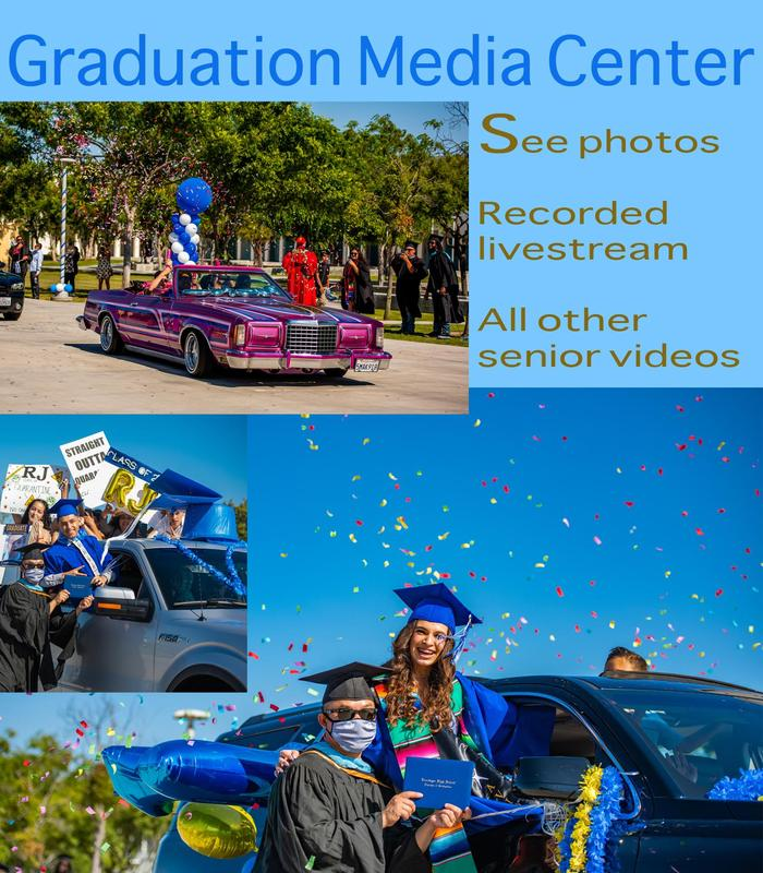 See Grad Pics & Video Featured Photo
