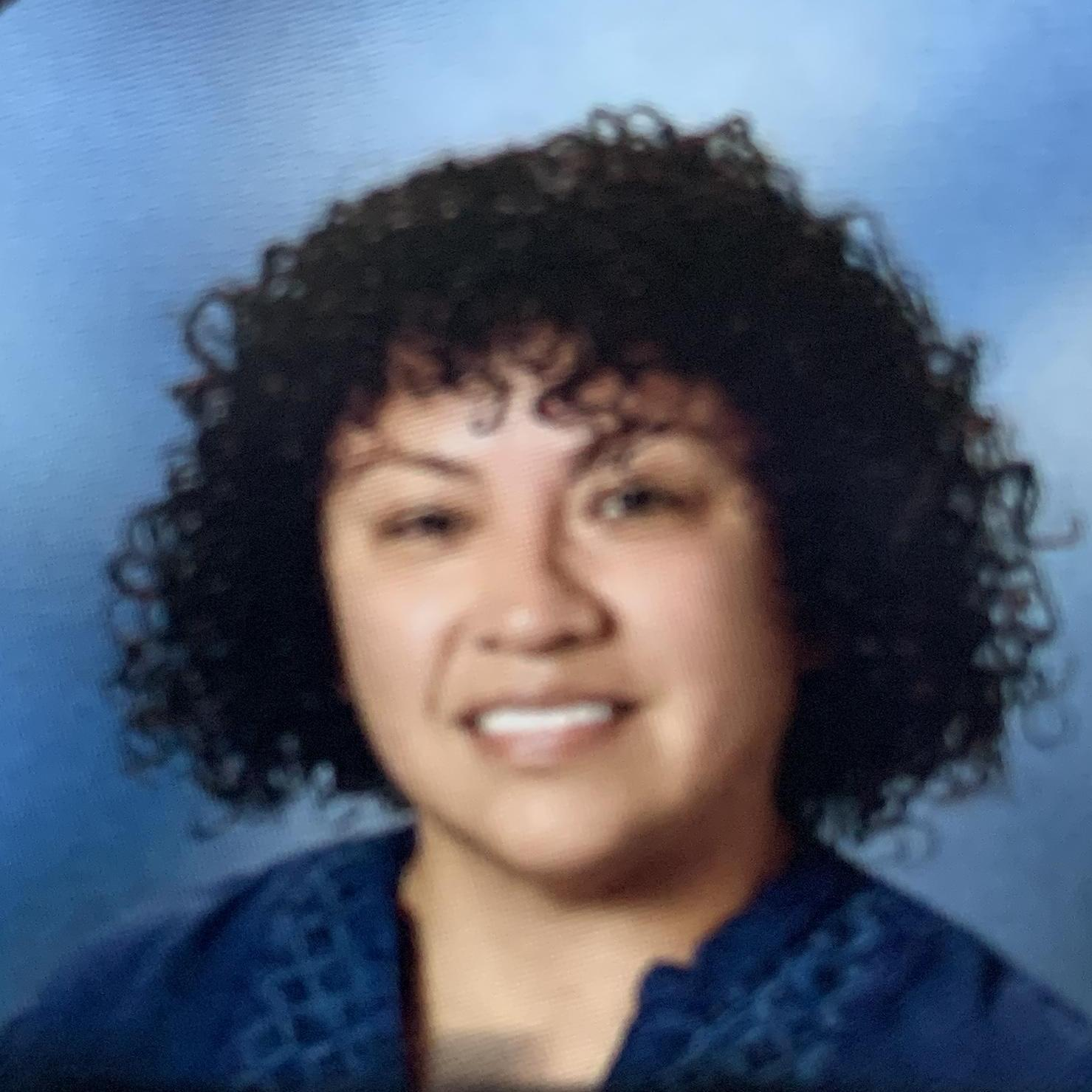 Karen Candelaria-Martinez's Profile Photo