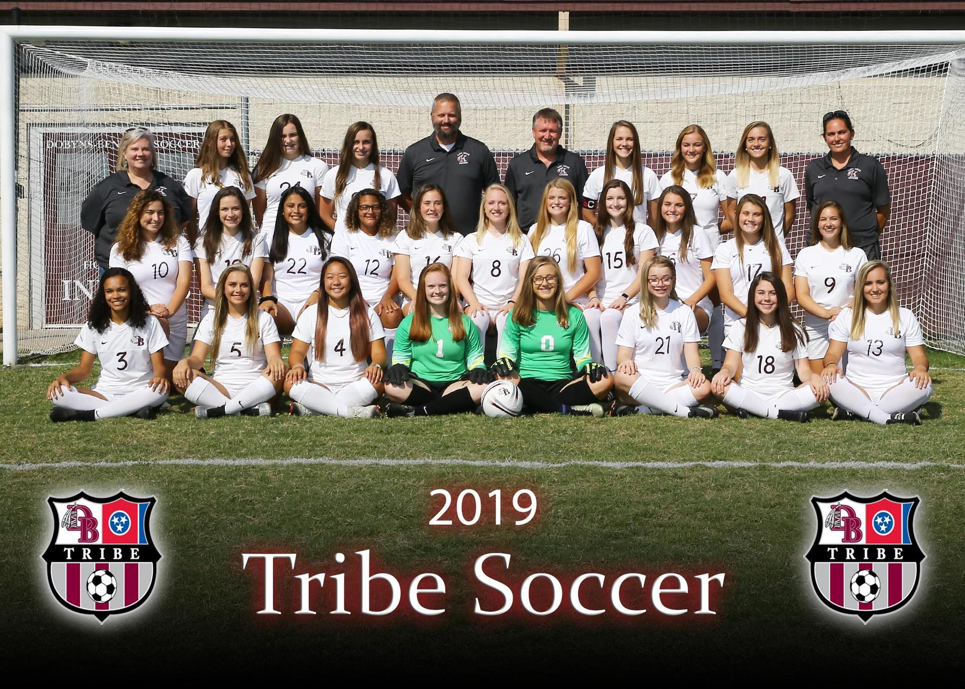 g soccer team