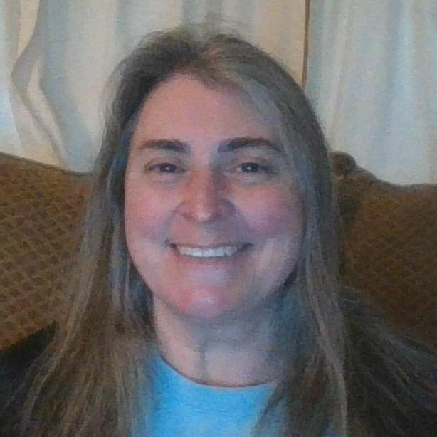 Rebecca McGuffin's Profile Photo