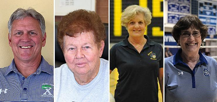 Cherry Roberds One Of Four Named NFHS National Coach Of The Year Featured Photo