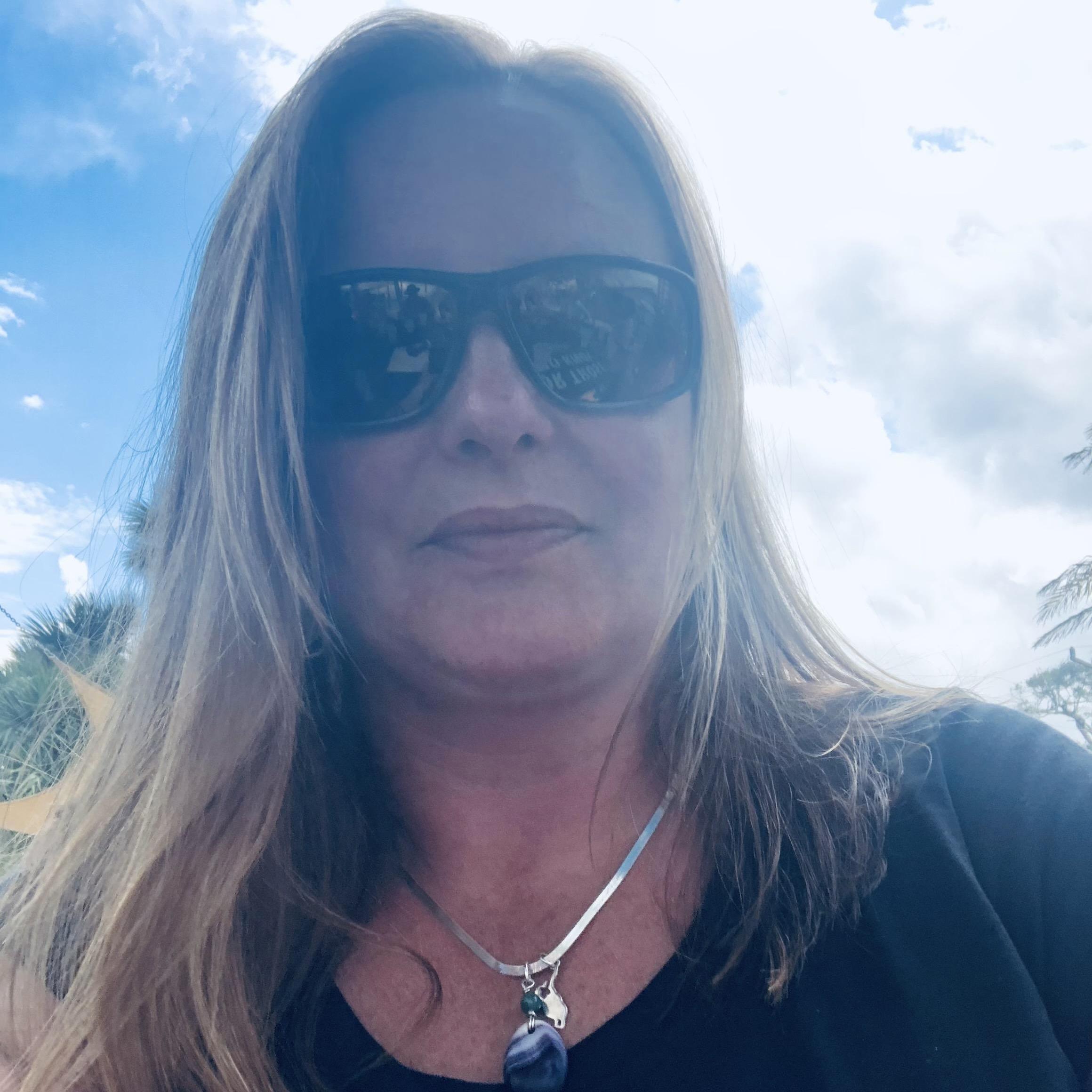 Katharine Roy's Profile Photo