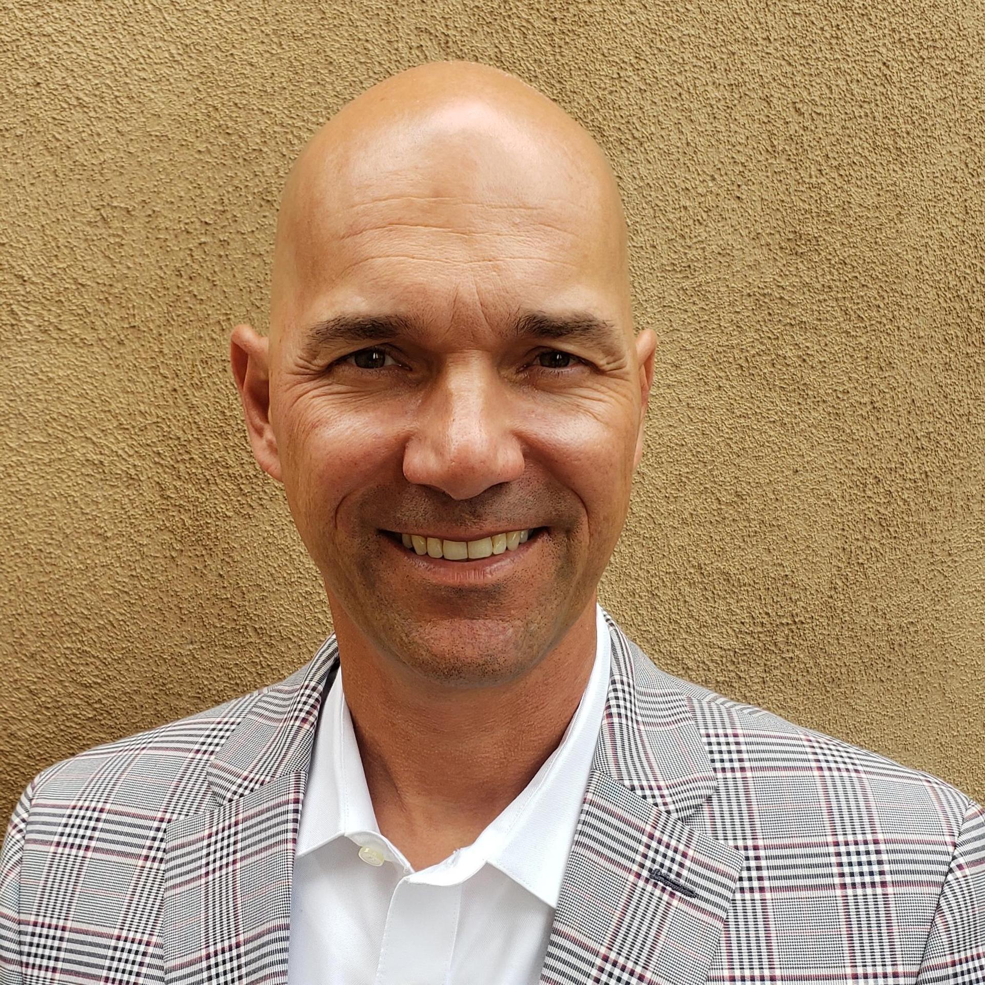 Dr. Matt Horvath