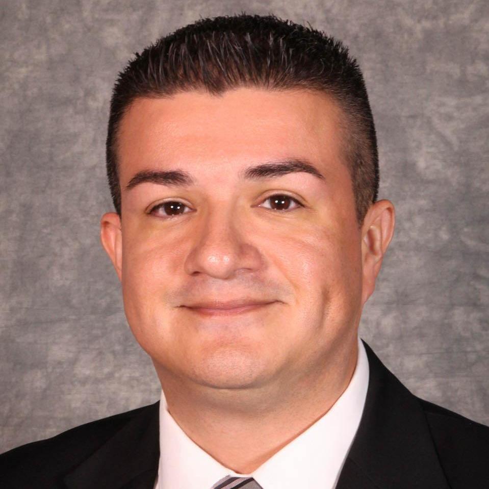 Demetrio Garcia's Profile Photo