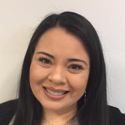 Veronica Ellis's Profile Photo