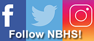 North Bergen High School on social media! Follow us!