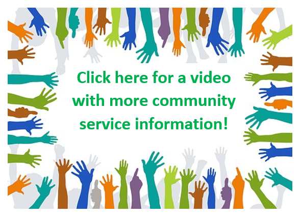 Community Service Video