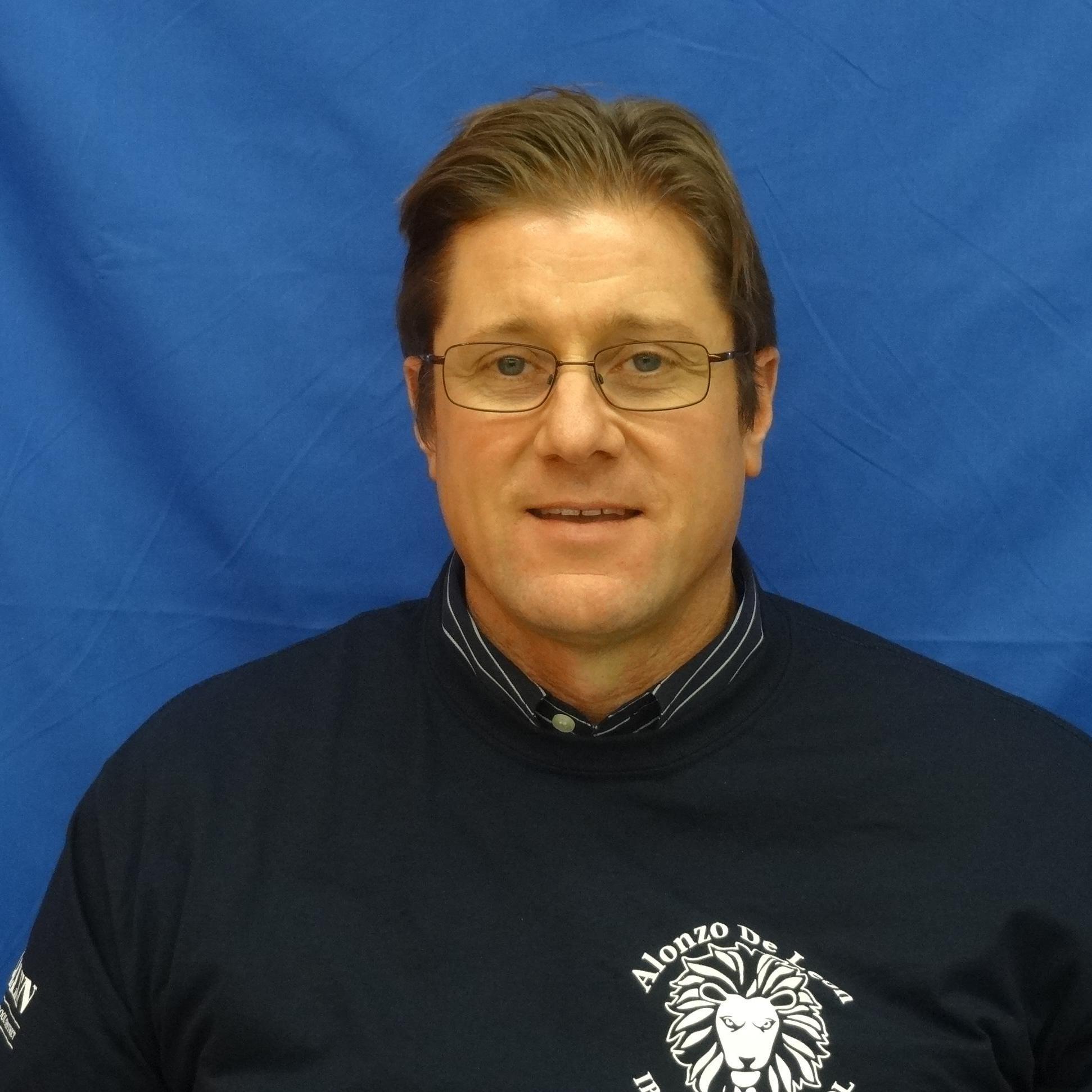 Phillip Grossweiler's Profile Photo