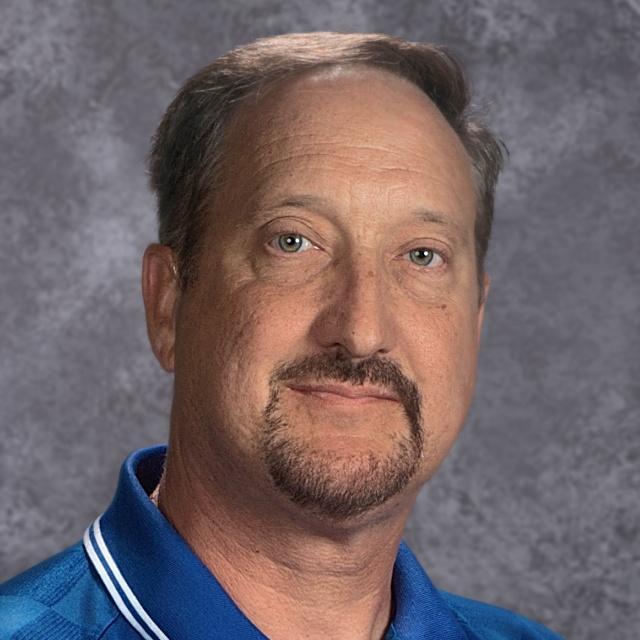 Jeff Phillips's Profile Photo