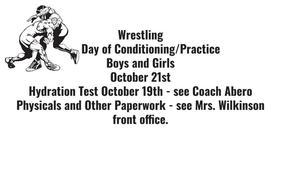 Wrestling News