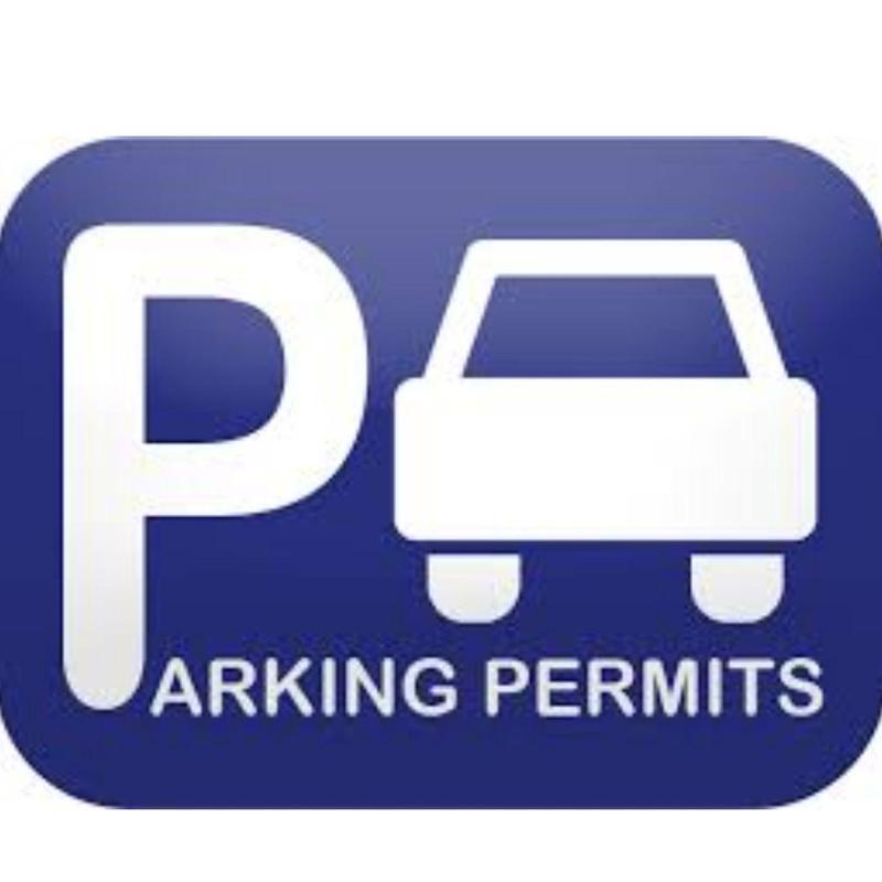 Parking Permit