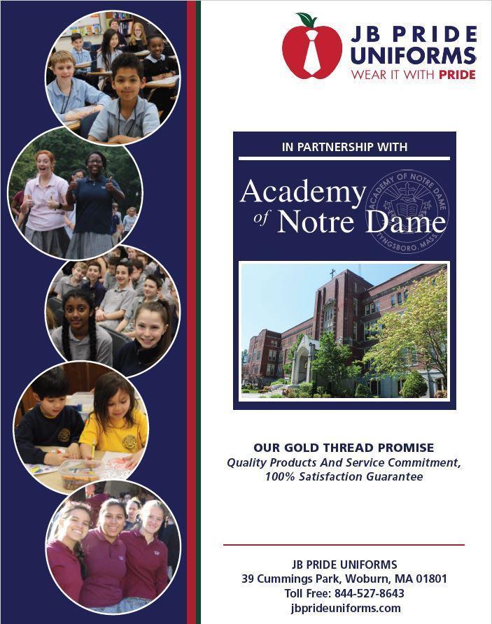 NDA brochure color image