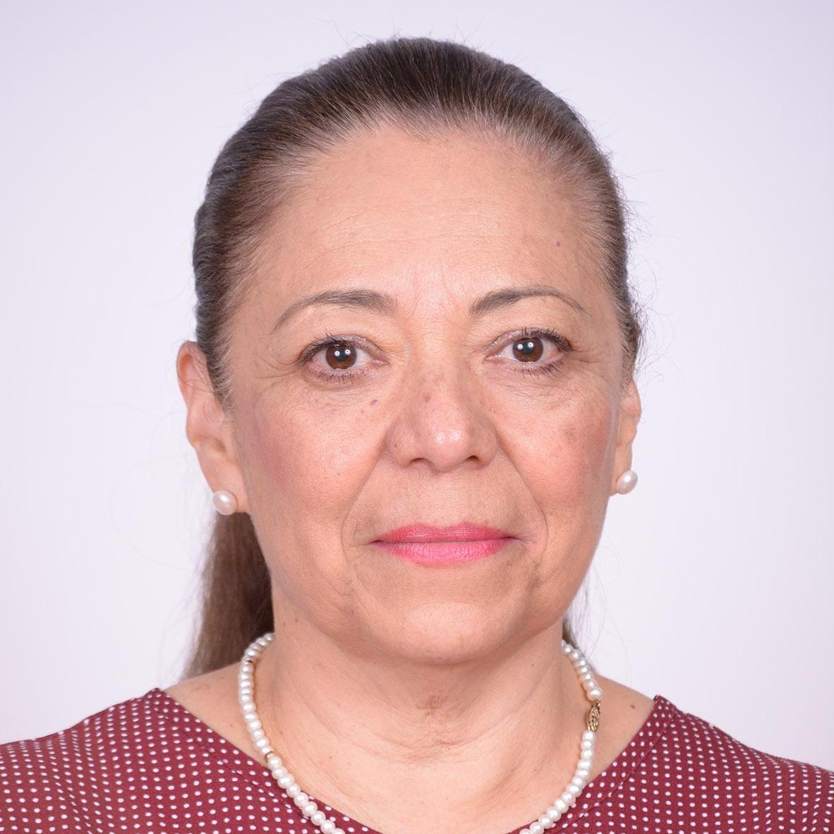 Gloria Gómez's Profile Photo
