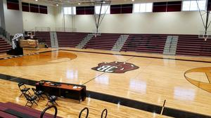 Arena at BCHS