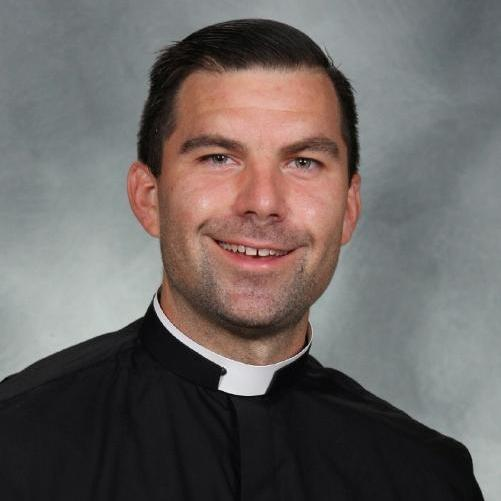 Fr. Paul Kallal's Profile Photo
