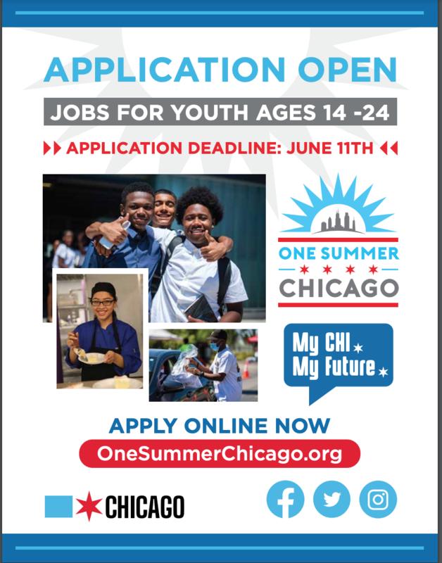 One Summer Chicago Featured Photo