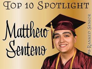 Matthew Senteno
