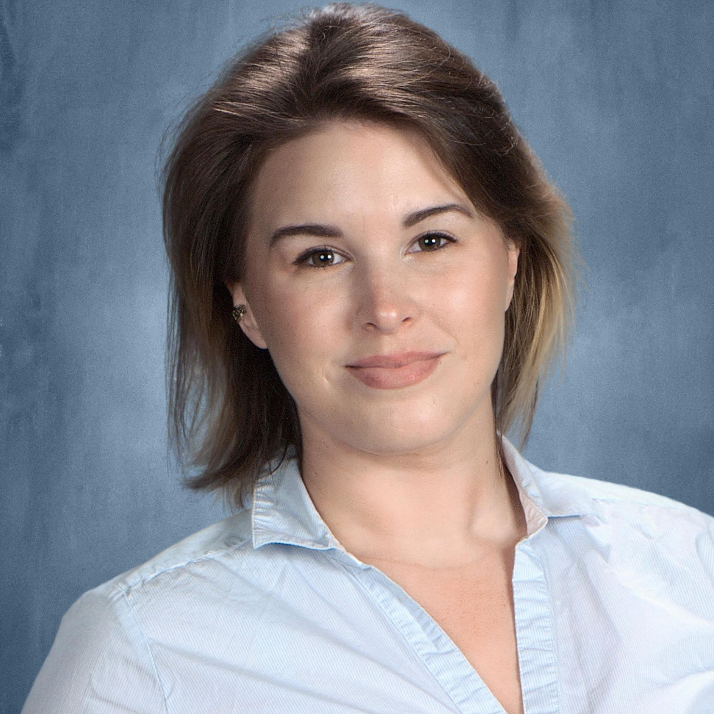 Allison McGee's Profile Photo