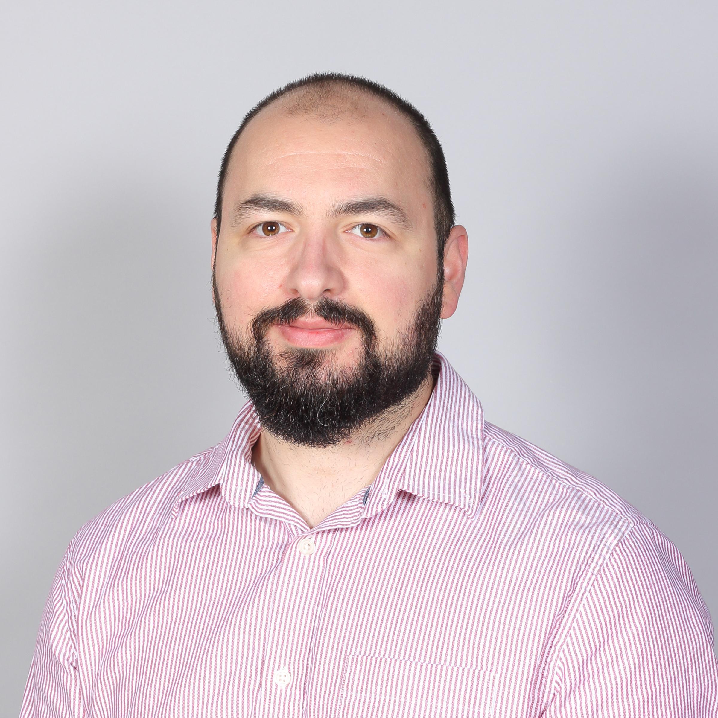 Mike Khachatryan's Profile Photo
