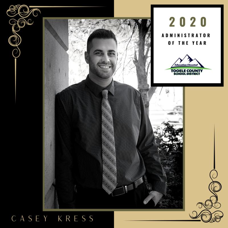 Casey Kress