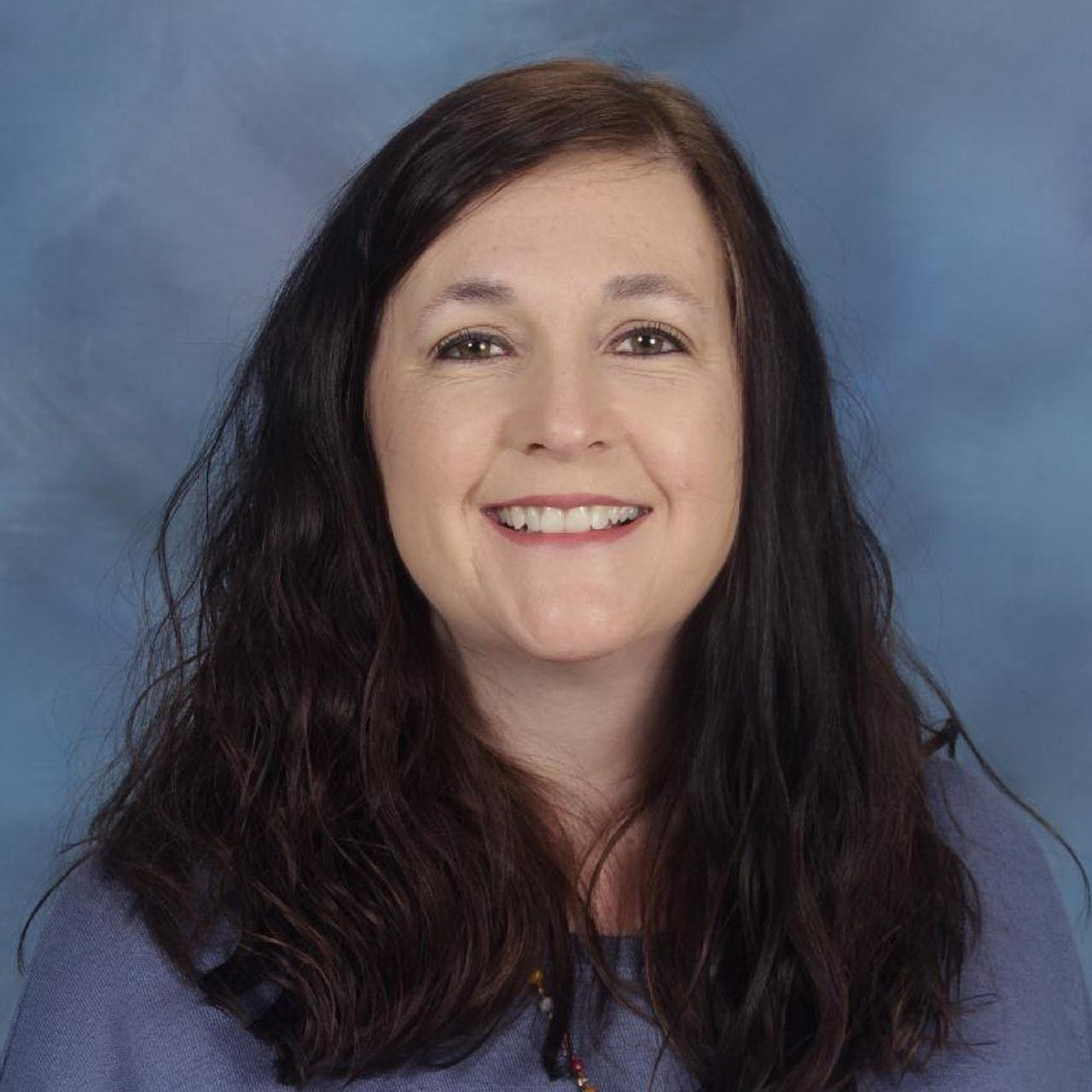 Pam McArthur's Profile Photo