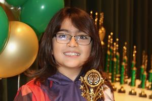 3rd-5th Chess champion Pino