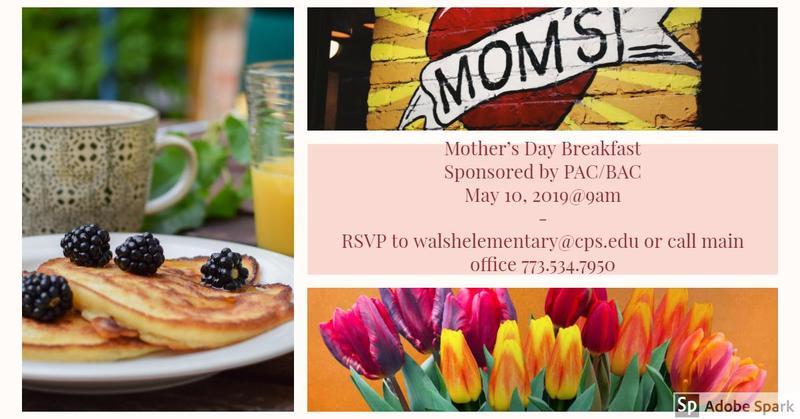 Mother's day Breakfast/Desayuno para el dia de las Madres Featured Photo