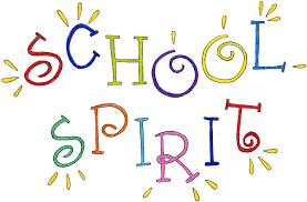 School Spirit Day Wednesday December 18th Featured Photo