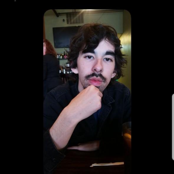 Nicholas Rambaldi's Profile Photo