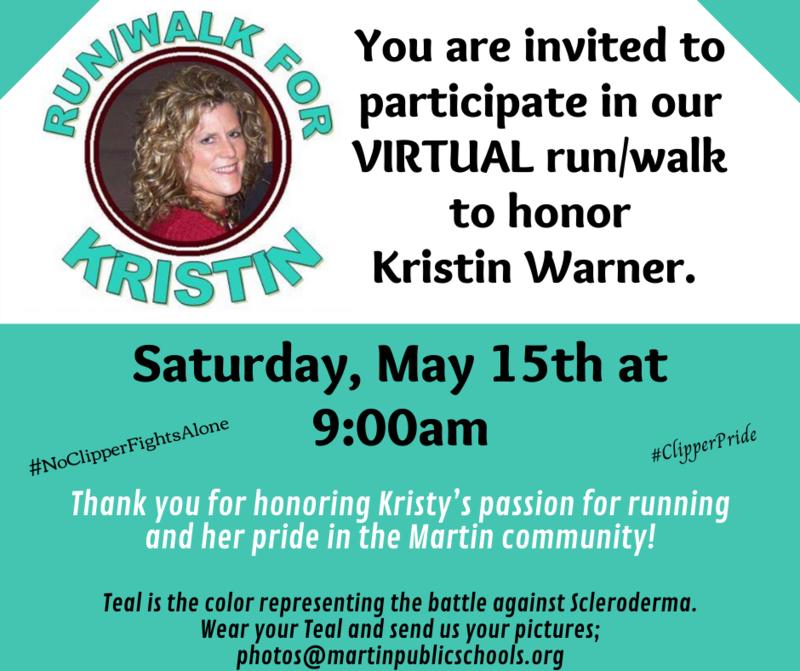 Virtual Run Walk