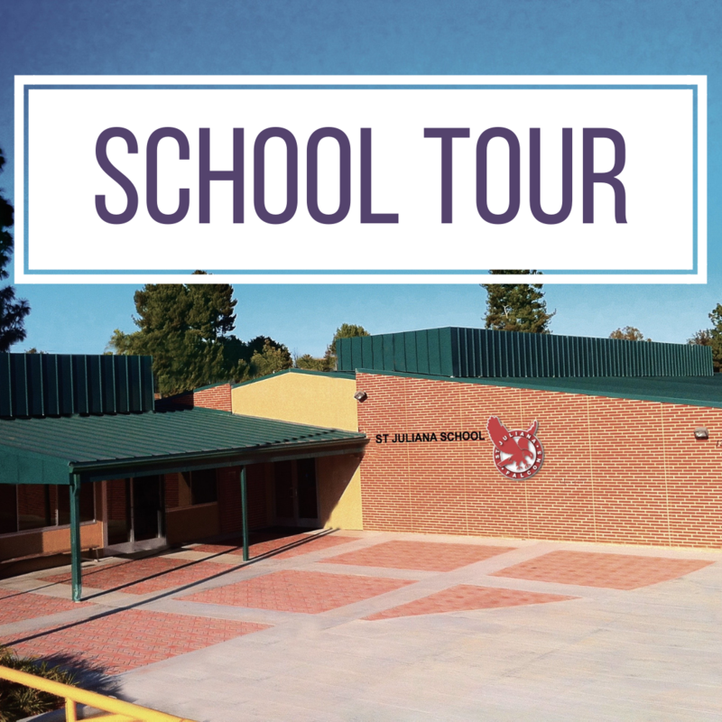 School Tour Featured Photo