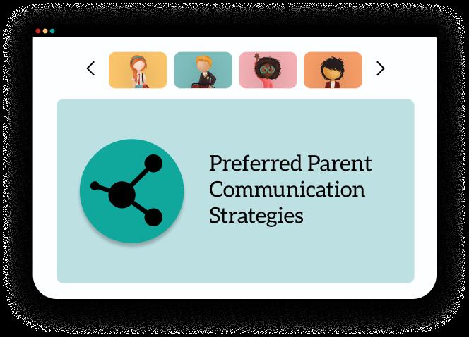 Preferred Parent Communication Strategies webinar recording