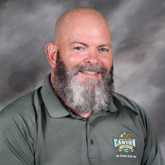 Kevin Molloy's Profile Photo