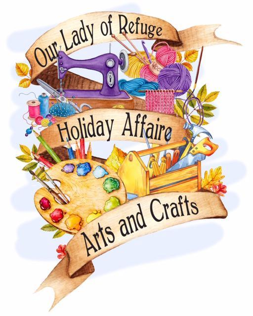 Holiday Affaire Arts and Crafts - Saturday, October 26 Featured Photo
