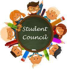 Students around a globe