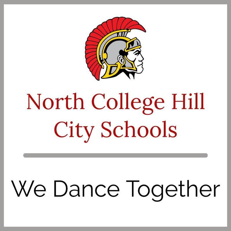We Dance Together Logo
