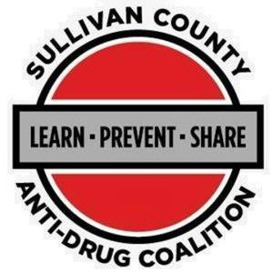 Sullivan County Anti-Drug Coalition logo