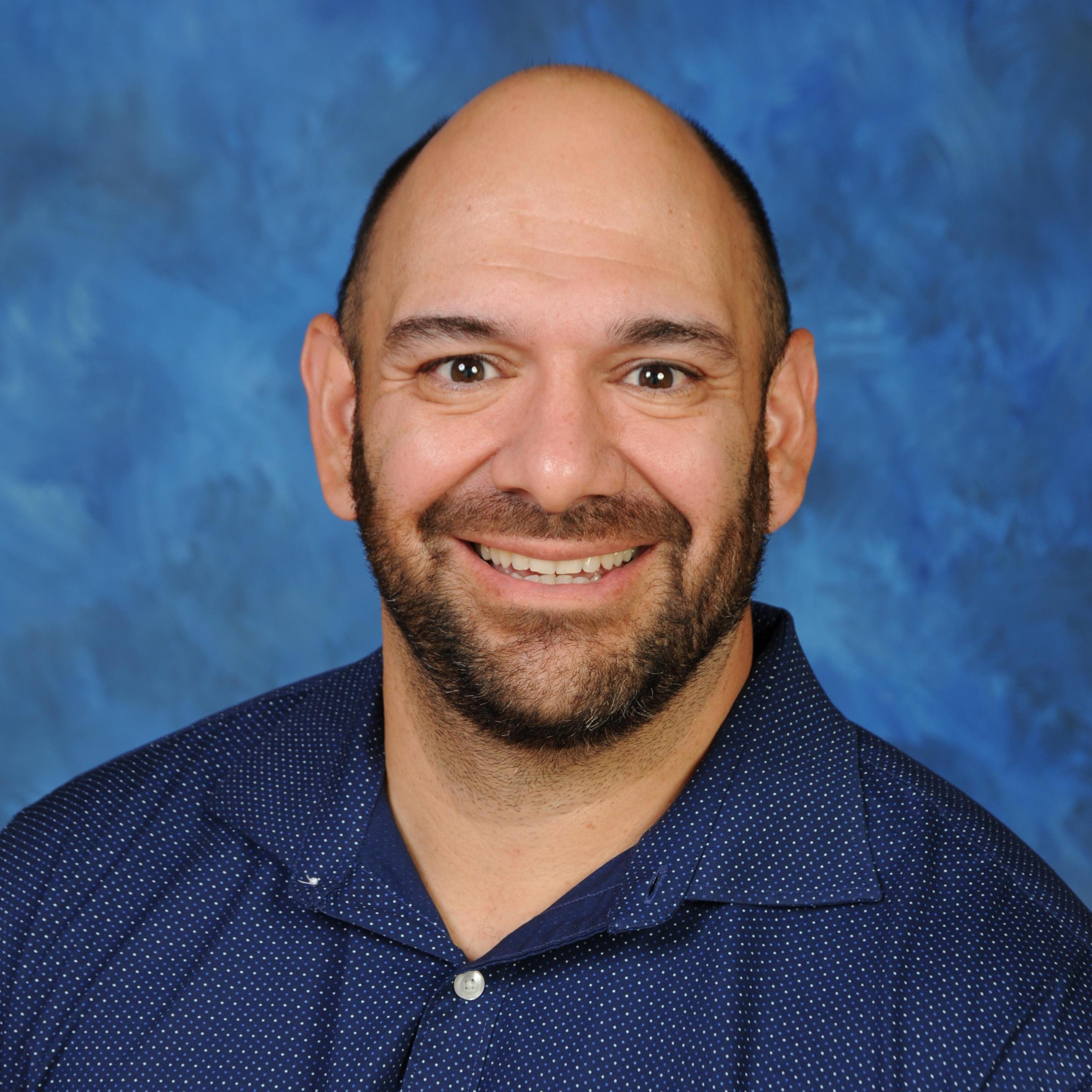 Matthew Williamson's Profile Photo