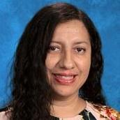 Yvette Ramos-Cordova's Profile Photo