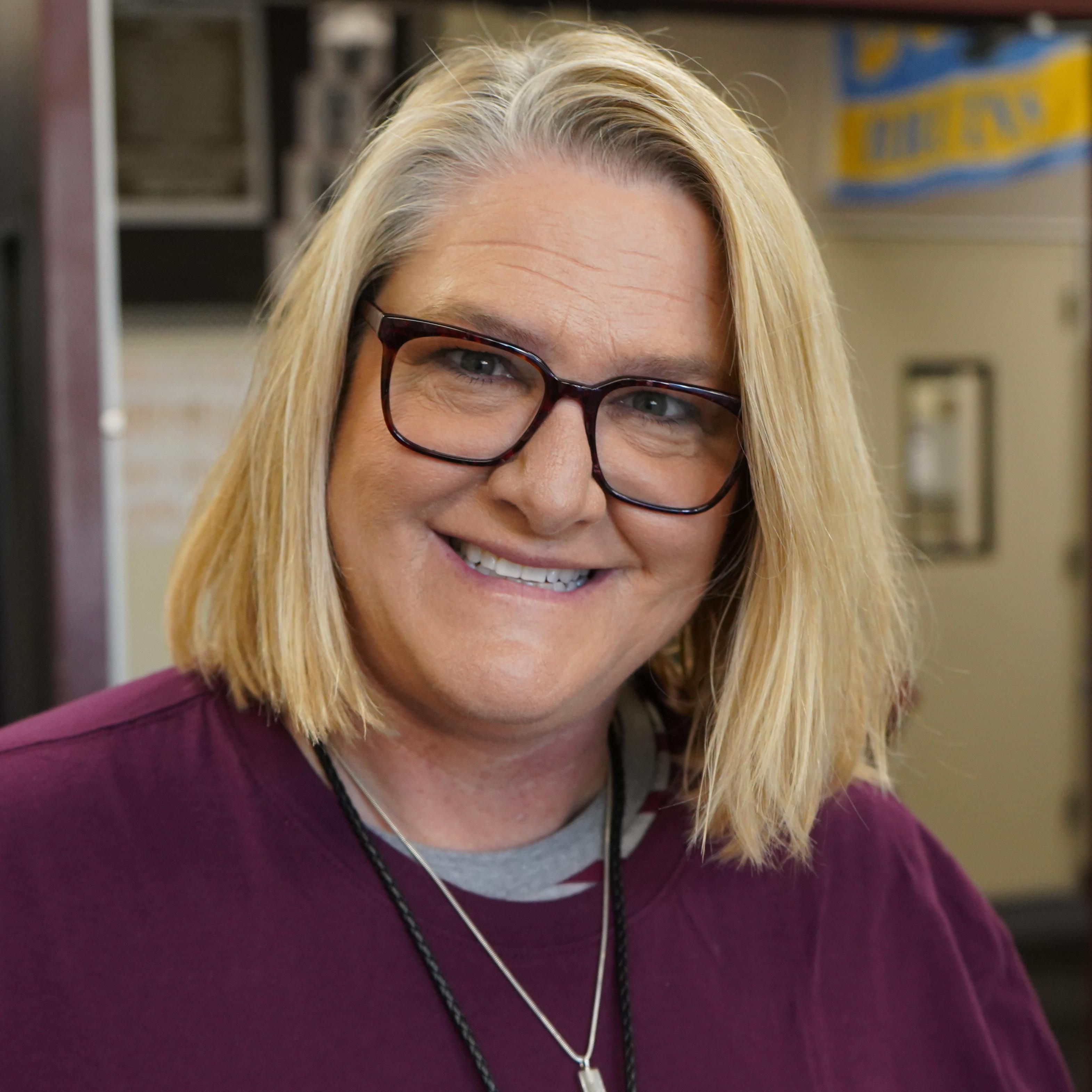 Jill Hammond's Profile Photo