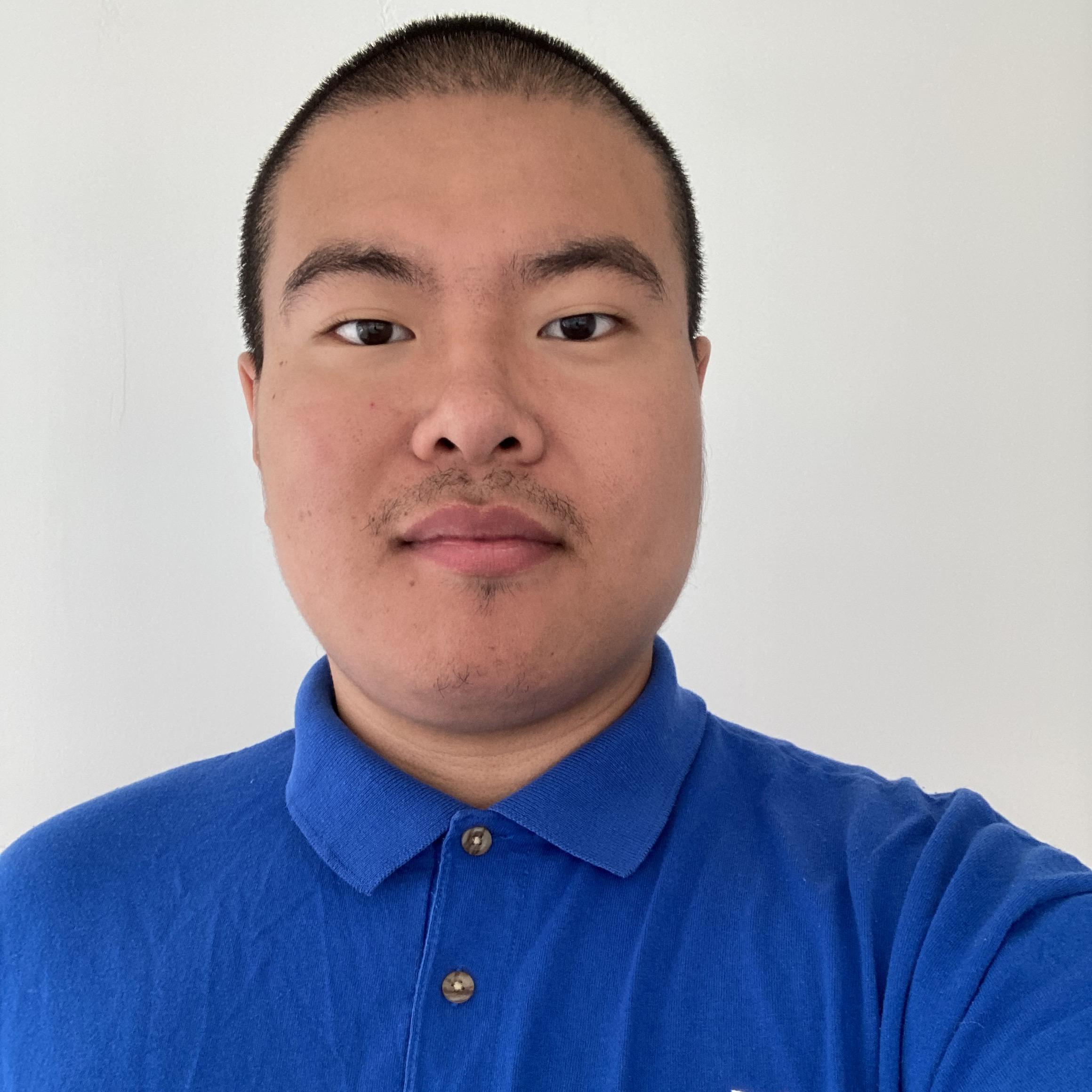 Jerry Zhu's Profile Photo