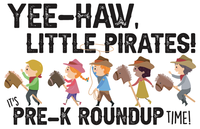 Pre-k Roundup April 19-20 Thumbnail Image