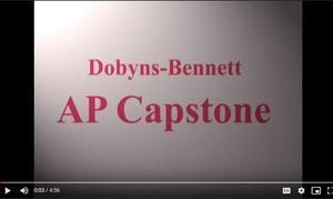 ap capstone video