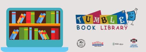 TumbleBooks Subscription