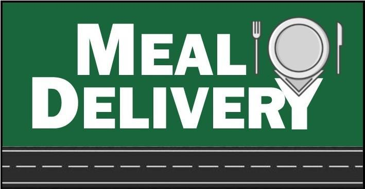 Students Eligible to Have Meals Delivered Thumbnail Image
